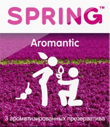 SPRING Aromantic