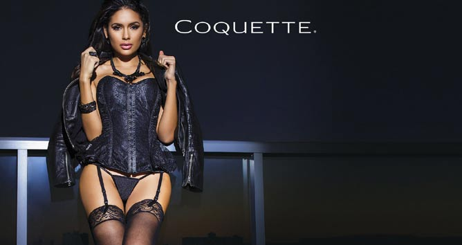 Coquete Main Collection 2015