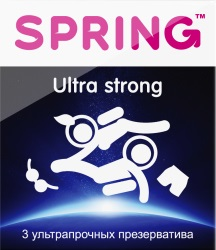 SPRING Ultra Strong