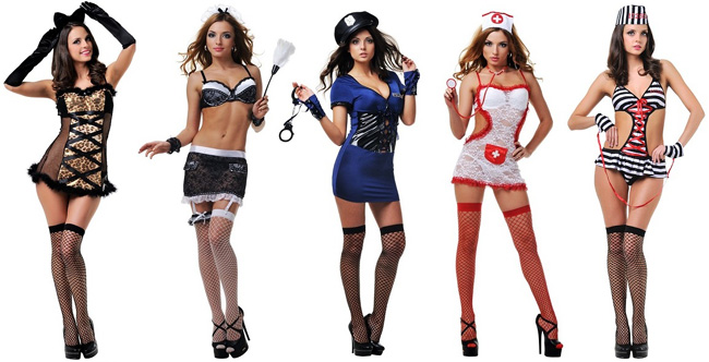Новая коллекция 2013 Erotic для женщин.